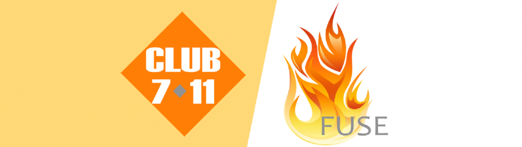 Changes to Club 7/11 and Fuse